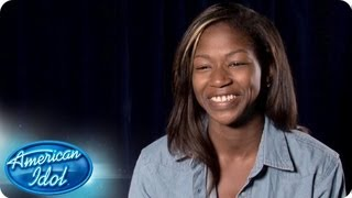 Amber Holcomb: Road To Hollywood Interviews - AMERICAN IDOL SEASON 12