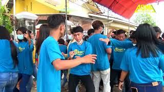 Los dol Voc. Uni alvi   SATRIA MUDA (1)   Pesta Laut NADRAN Gebang Cirebon