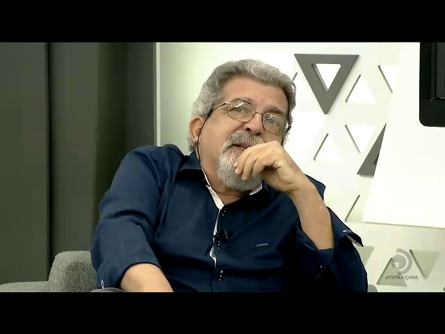 Ricardo Mota Entrevista - Bloco 2 03/06/2019