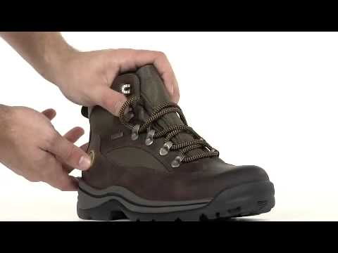 Timberland Men's Chocorua Trail Gore-Tex Mid Hiking Boots Review ...