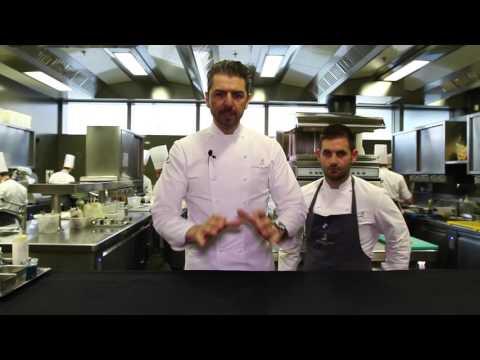 Chef Berton Interview - SkorpionPress