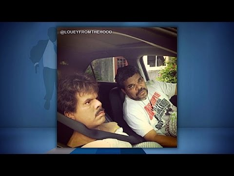The Last Stand - Luis Guzman & Rodrigo Santoro - ZayZay.Com from YouTube · Duration:  4 minutes 57 seconds