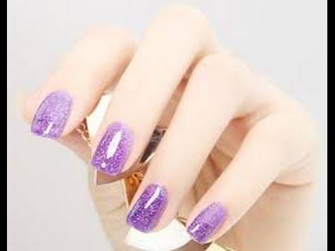 Cách làm móng tay đẹp quyến rũ