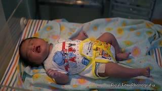 Persalinan bayi besar.. 4650 gr..