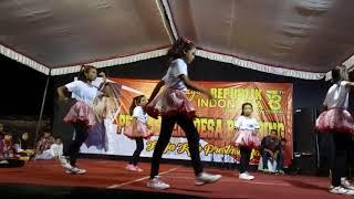 [3.62 MB] Dance Gak Ada Waktu Beib SD 2 Blimbing