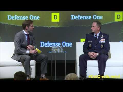 The Chief: The Future of the Air Force
