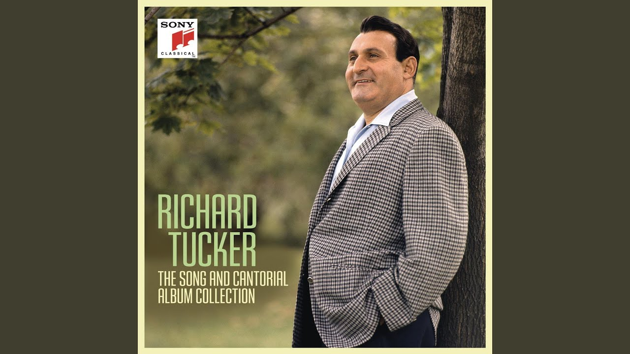 More By Richard Tucker