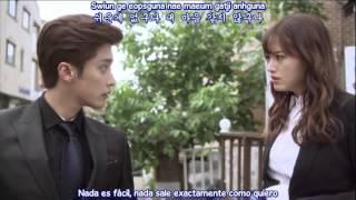Video Kim So Hyun - Nothing is easy (Sub Español - Hangul - Roma) (Noble, my love OST) download MP3, 3GP, MP4, WEBM, AVI, FLV April 2018