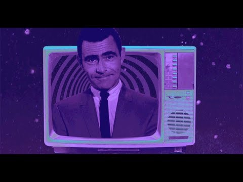 How 'The Twilight Zone' Changed TV Forever