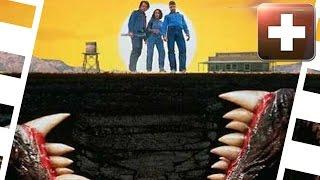 [3/4] Kino+ #82 | Bridge of Spies, Jessica Jones, Im Land der Raketenwürmer | 26.11.2015