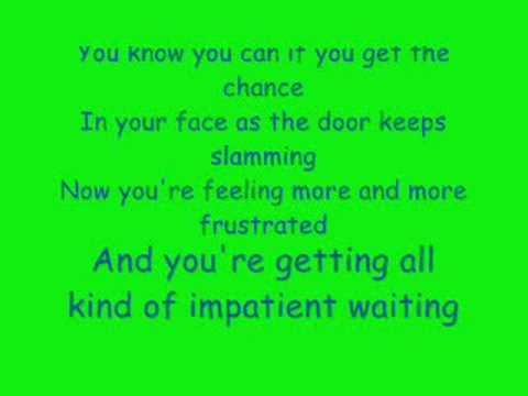 Jordin Sparks~One step at a time w/ lyrics