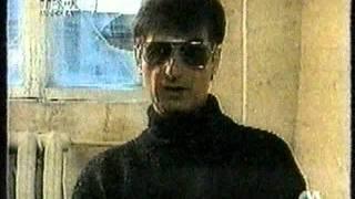 Одесский игрок Леня де Голль о Барбакару.