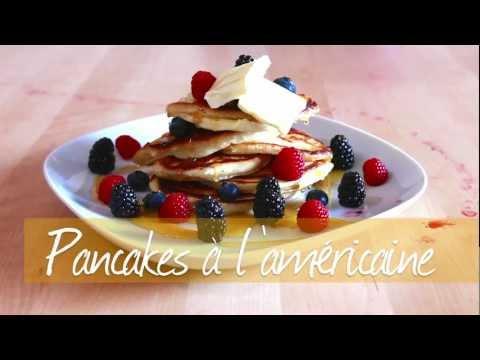 recette-pour-faire-des-pancakes-moelleux-à-l'américaine