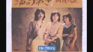 70~80年代に活動していた、小岩正幸、いけたけし、菅原ジュンの3人組He...
