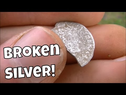Coins Everywhere! Metal Detecting My Oldest Silver of 2016! | JD's Variety Channel | Minelab E-Trac