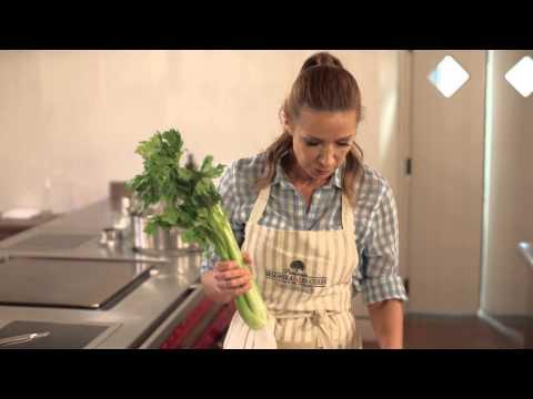 Ника Белоцерковская: Сделано в Италии. Гастрономические