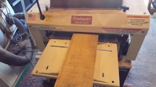 New Lumber species - Marupa