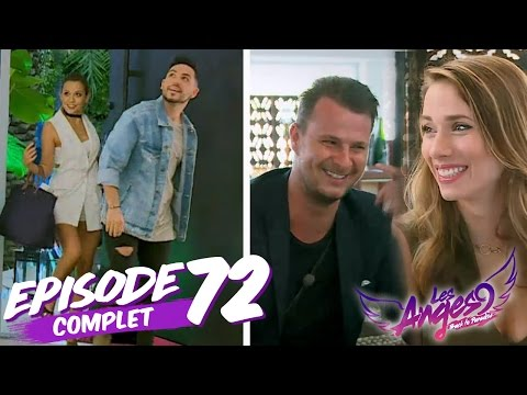 💸 Les Anges 9  (Replay) - Episode  72 : Alban & Barbara arrivent / 1er RDV pro pour Vincent