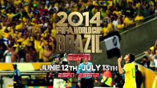 BendBroadband and Zolo Media presents 2014 FIFA World Cup Brazil