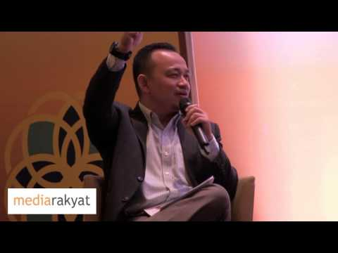 Dr. Maszlee Malik: The Islamic Movement Has To Be More Inclusive