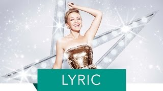 Kylie - Only You feat. James Corden (Official Lyric Video)