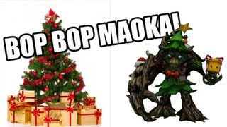 Repeat youtube video BOP BOP MAOKAI