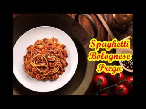 Terliur Resepi Spaghetti Sos Bolognese Prego Paling Mudah Dan