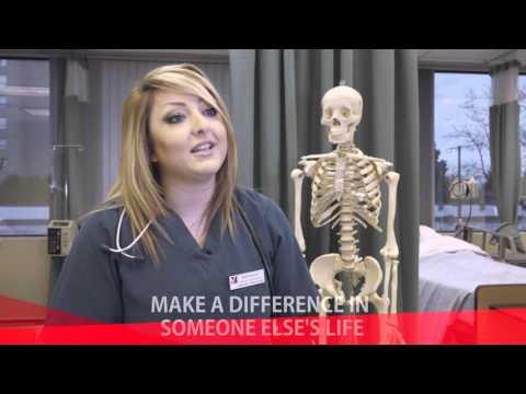 Vancouver Career College - Practical Nursing Program - Long Version