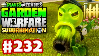 Plants vs. Zombies: Garden Warfare - Gameplay Walkthrough Part 232 - Vanquish Master Agent Pea! (PC)