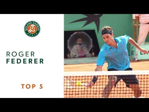 Roger Federer is back ! | Roland Garros 2019