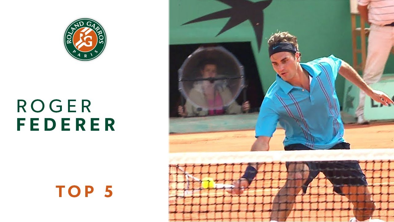French Open 2019, Day 2: Match Points