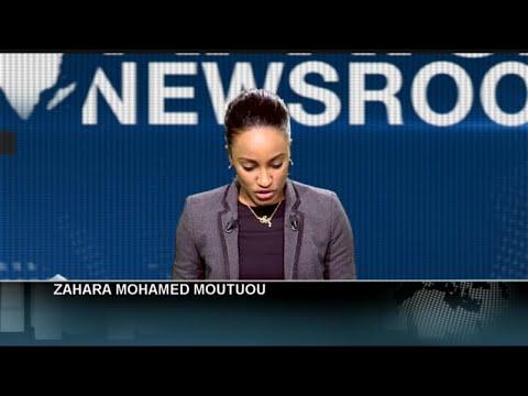 AFRICA NEWS ROOM - Kenya: Crise au sein de la commission électorale (1/3)