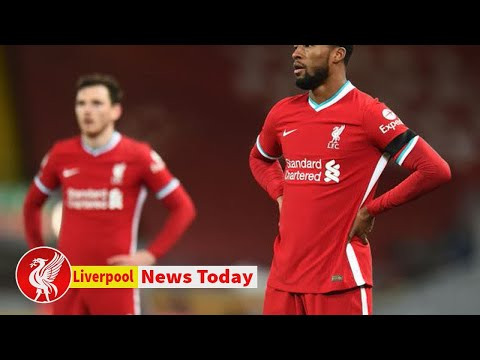 Download Liverpool learn replacing Georginio Wijnaldum this summer will cost them £40m - news today