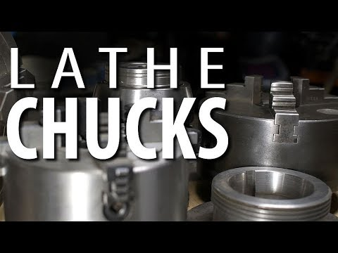 Lathe Chucks