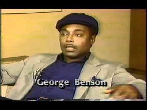 VH1 New Visions Frankie Crocker George Benson Interview