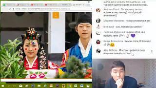 [Day 102] Урок корейского языка / о свадьбе