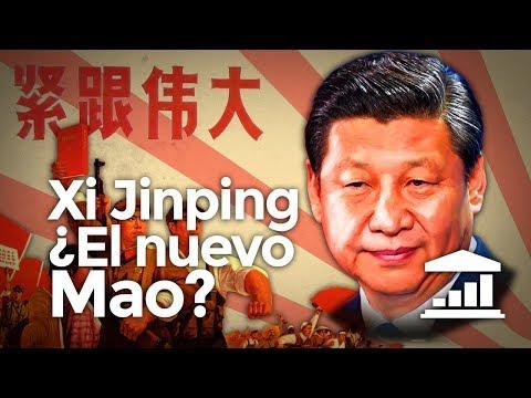 Xi Jinping, ¿el hombre MÁS PODEROSO del mundo? - VisualPolitik thumbnail