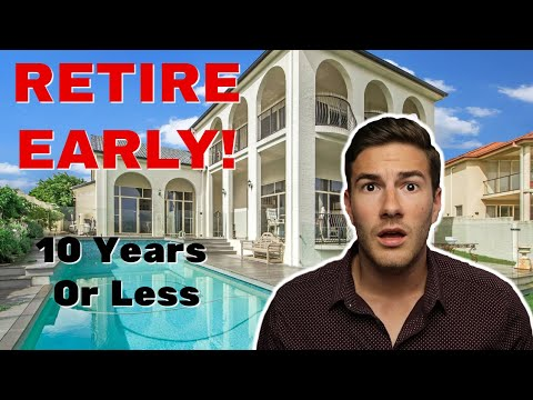 how-to-retire-early-from-real-estate-investing-(10-years-or-less!)