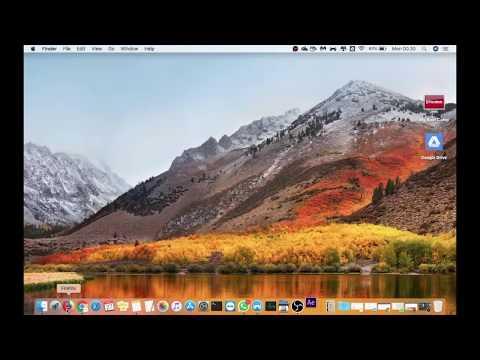 Install Produk Adobe CC 2018 Dmg Untuk Mac Os