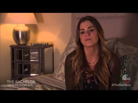 JoJo Gets a Surprise from her Ex - The Bachelor