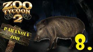 Zoo Tycoon 2 [SK] - Paranoia Zoo - 8.