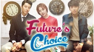 Repeat youtube video Future's Choice❤ on GMA-7 Theme Song