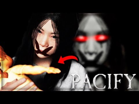 Pacify - 救命啊!這鬼根本是吸雞雞怪!(Ft.DEJuN、鴻麟、杰生)