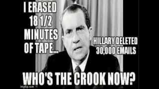Time Out: Clinton Insider Larry Nichols Part 2 (2015-09-04)