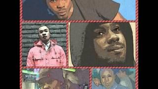 2008 DJ JJ Jendor P Money Drifter Blacks Mega Montana Rinse Fm