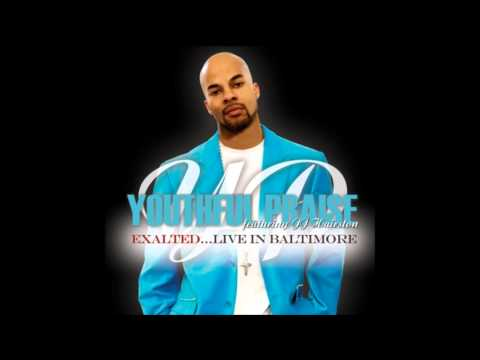 JJ Hairston - Youthful Praise - Spirit of God