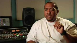 ssl matrix timbaland interview