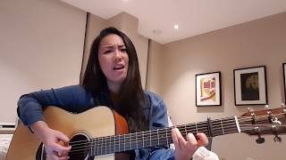 Download Lagu This Is Me - Keala Settle (from The Greatest Showman) - Acoustic Cover Mp3