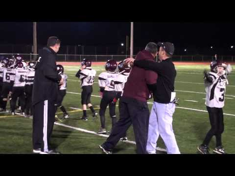 Clarence Silver Bulldogs Win Superbowl!!!!