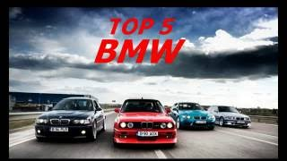 видео Модельный ряд BMW